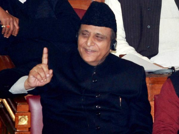 UP Minister Azam Khan's Outrageous Comment on Bulandshahr Rapes Signals Politics