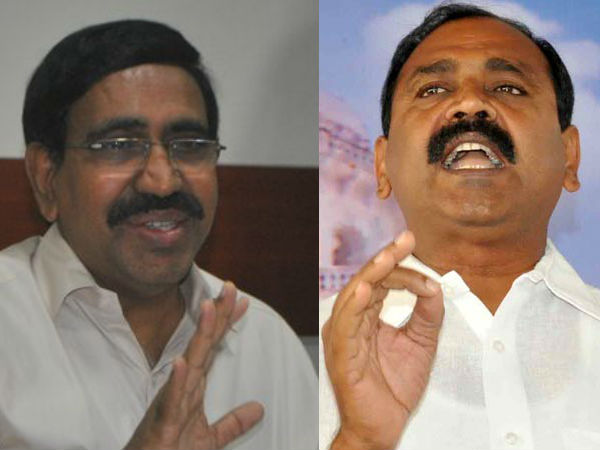 Ap Minister Narayana Binami Cm Chandrababu Says Ysrcp Leader