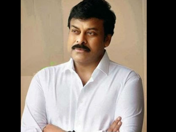 BJP Minister drags Chiranjeevi into Special Status issue