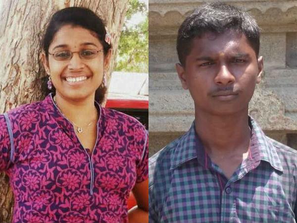'రామ్కుమార్ ఎవరో తెలియదట': స్వాతి మర్డర్ కేసులో వైరల్లా వీడియో
