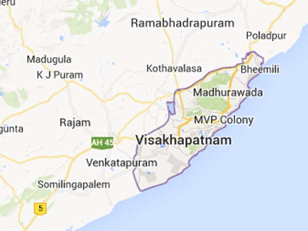 Visakhapatnam woman gives birth in bathroom, flees