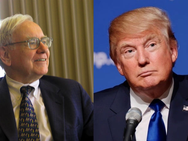 Warren Buffett 'to do whatever it takes' to defeat Donald Trump