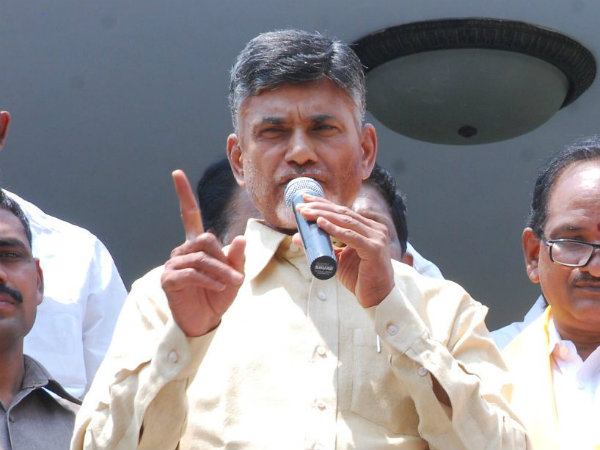 YSRCP Slams Chandrababu For Seeking Stay on Cash for Vote probe