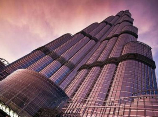 Once a mechanic, Indian businessman now owns 22 apartments in Burj Khalifa