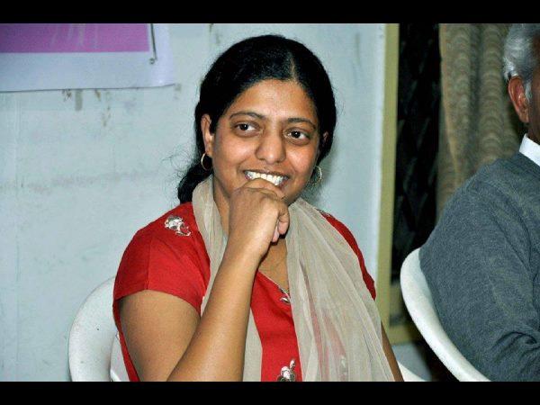 Mamatha Konidela S Telugu Poem