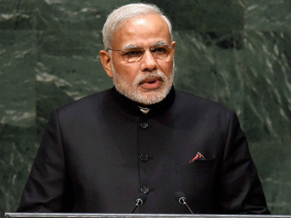 Narendra Modi chairs high level meeting on Uri attack