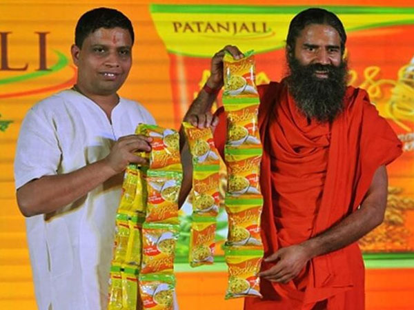 Mukesh Ambani Still India's Richest, Patanjali's Balkrishna Enters forbes list