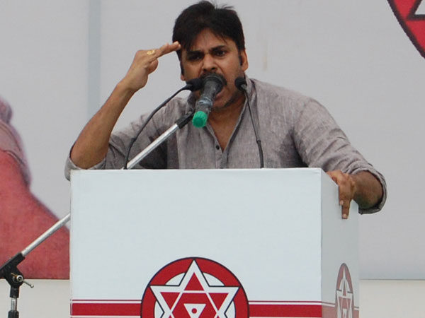 Pawan kalyan fans sell onions for cancer patient