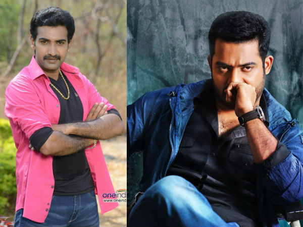 After Jr NTR, Now Tarak Ratna pays Rs 30 lakh for lucky number.