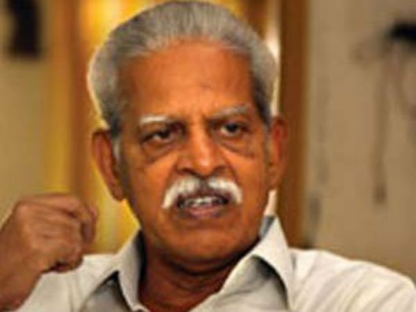Malkangiri killings fake encounter of Naxals, says Varavara Rao