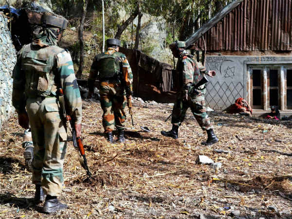 3 Pak soldiers killed in Indian retaliatory firing: Army