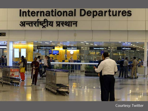 Radioactive leak in Delhi airport, NDRF says nothing to panic