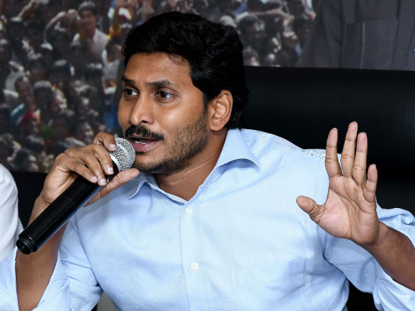 Don't trap students: TDP leaders to YS Jagan