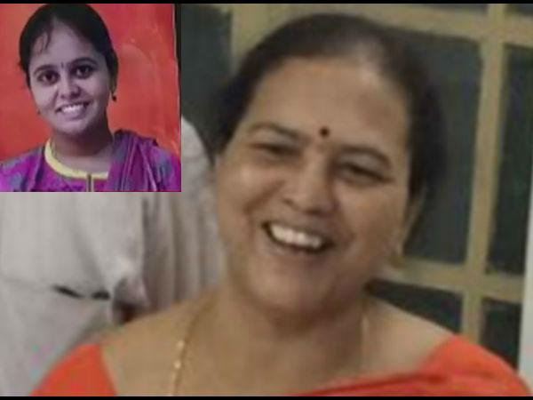 సంధ్యారాణి ఆత్మహత్య: ప్రొఫెసర్ అరెస్ట్కు డిమాండ్, మెజిస్టేరియల్ విచారణ