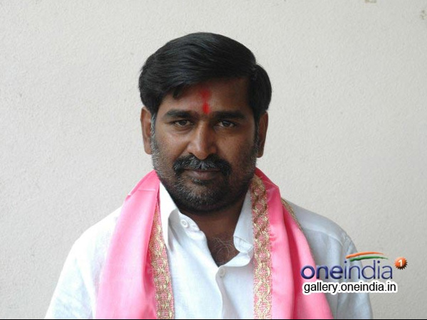 Minister Jagadeeshwar Reddy lashes out at TDP and Congress