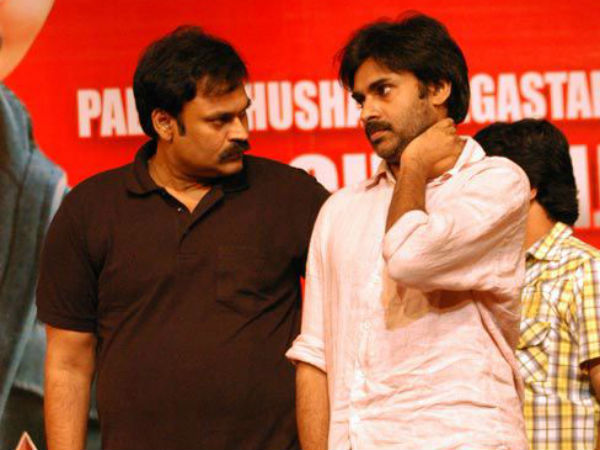 Naga Babu reveals why Pawan Kalyan entered into politics