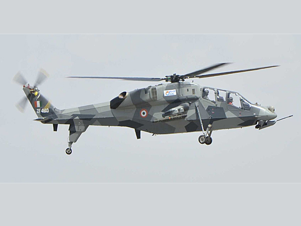 Indian Army Cheetha helicopter crashes in Sukna in West Bengal