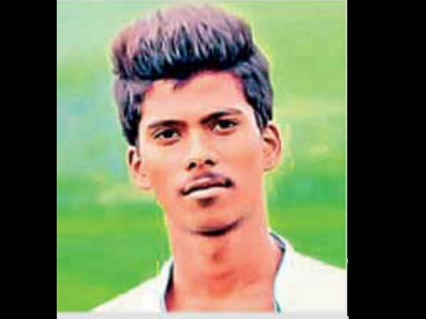 A b tech student allegedly killed in Visakhapatnam