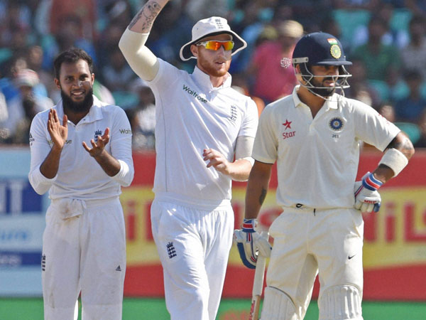 What Is The Game Plan First Test Draw With England