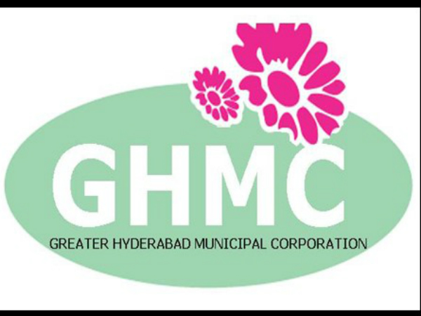GHMC workers started monkey hunting