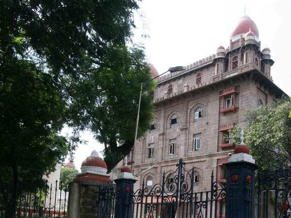 High Court of Hyderabad