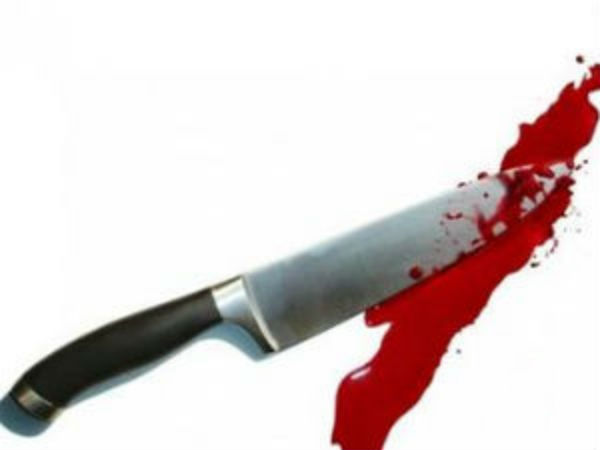 Tdp Leaders Attack Fellow Leader With Knives