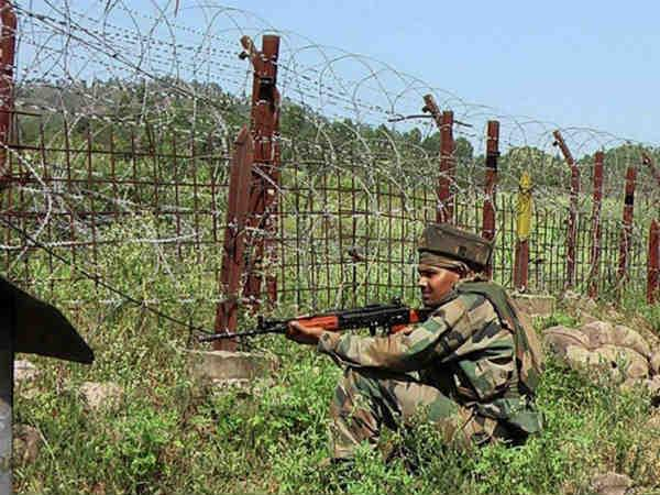 Terror attack on army camp at Nagrota, J&K: Two soldiers martyred