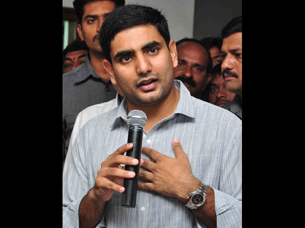Lokesh's Clarification On Pics With Foreign Girls