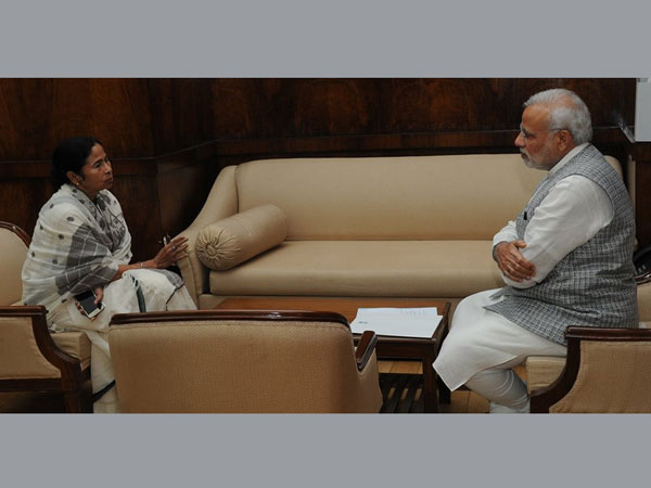 Mamata Banerjee's barb at Modi: Now children say Paytm is Pay PM