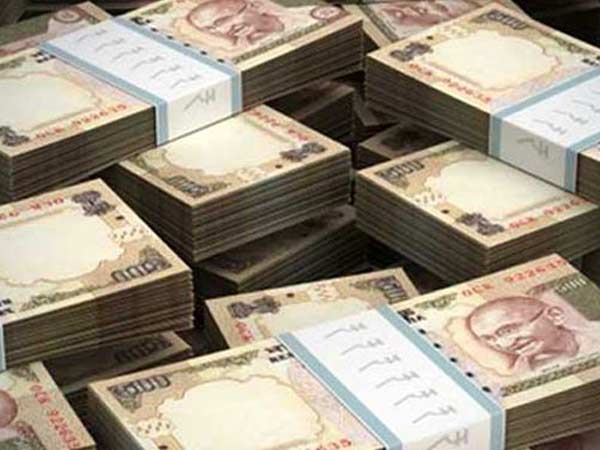 over night 62 lakhs deposit in building worker an account