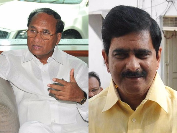 Minister Devineni Lashes At Ysrcp Ys Jagan