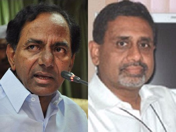 CM KCR appoints Rajiv Sharma as Chief Advisory