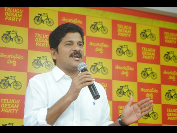 tdp working president revanth follow new sentiments