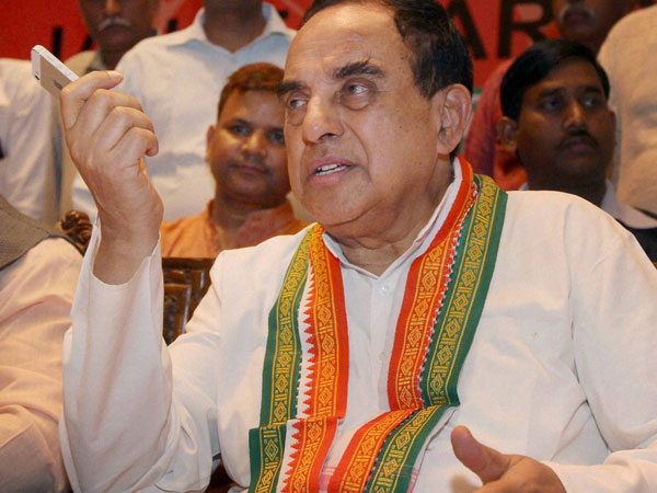 Ratan Tata most corrupt chairman in Tata history: Subramanian Swamy