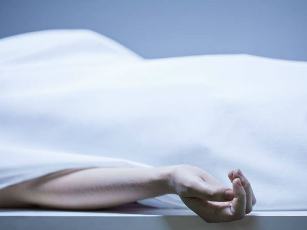 Husband harassment: woman committed suicide