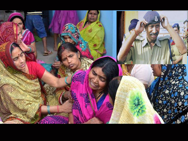 Jail Guard Killed Simi Operatives Was Preparing Daughter S W