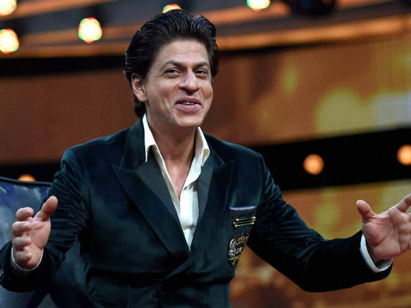 Shah Rukh Khan Receives honorary doctorate from Urdu Varsity
