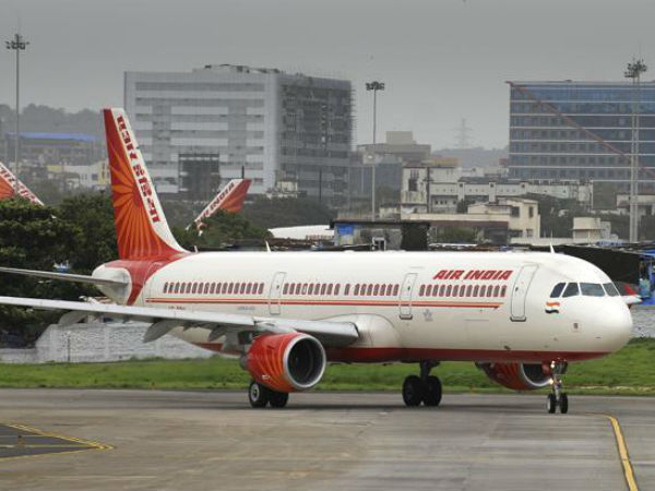 Air India Recruitment 2016 Apply Online (438 Service Agents)
