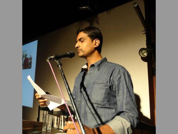 Interview With Poet Activist Chintam Praveen Kumar