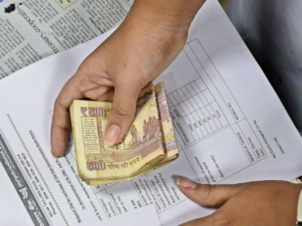 Deadline To Deposit Old Rs. 500 And Rs. 1,000 Notes Ends Today