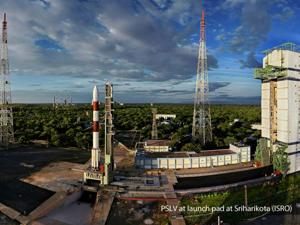 ISRO to launch record 83 satellites in one go in Jan