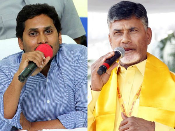 lands for Airport: YS Jagan sees big conspiracy