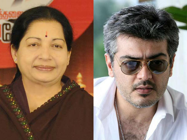 Jayalalithaa secret decision: Ajith next CM of Tamil Nadu ?