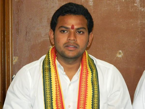 tdp-mp-rammohan-nayudu-jr-ntr
