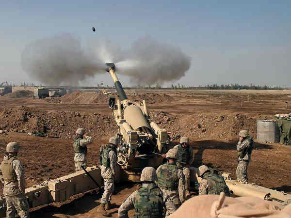 Defence Ministry nod to buy 145 ultra light Howitzers from US