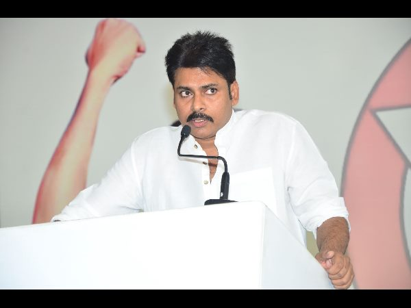 Why Left party leaders met Pawan Kalyan?