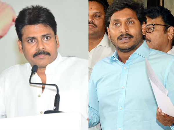YS Jagan is parttime political leader, says BJP leader.
