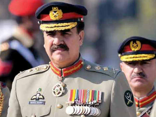 Die hard fan of former Pak Army Chief Raheel Sharif commits suicide against his retirement