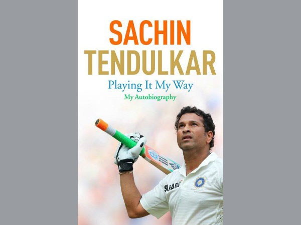 Sachin Tendulkar thanks fans for 'invaluable support'