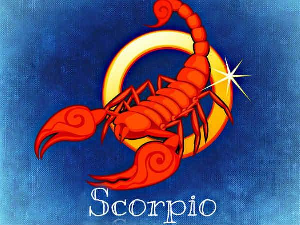 Scorpio Year Horoscope Vrischik Rasi